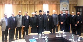 Всеукраїнська Рада Церков і релігійних організацій категорично засудила будь-які спроби сепаратизму