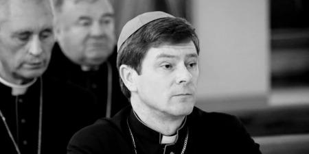 """""""Це час випробування, це час святих!"""" - Єпископ Віталій Кривицький про Небесну Сотню, Коронавірус та загострення на Донбасі"""