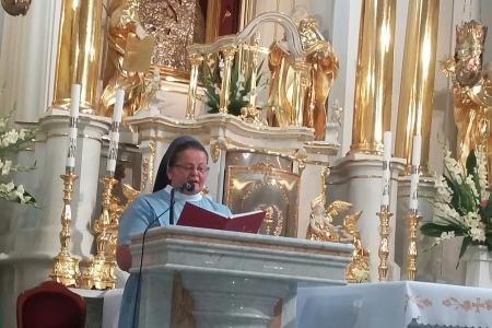 Промоція Радіо Марія в Польщі