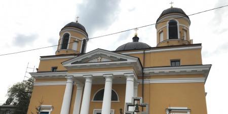 А Ви знали, яка споруда стояла на місці сьогоднішнього костелу святого Олександра?