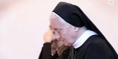 """У сестри Марти була надзвичайно сильна молитва. Перед смертю вона дуже страждала, але відмовилася від знеболюючих"""", - о.Міхал Бранкевич"""