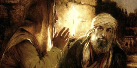 """""""Скільки разів народжується людина?"""" - коментар Євангелія дня"""