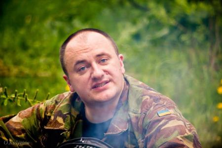 """Отець Микола Мишовський: """"Християни повинні мати достатній рівень агресії до зла"""""""