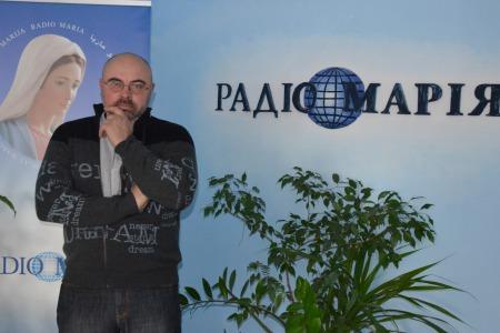Владислав Кириченко: «Щира, правдива віра змінить Україну. Та щоб Бог і Україна були в серці, а не на язиці»