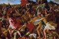 Книга Судей. Чого коштує мир з амалекитянами?