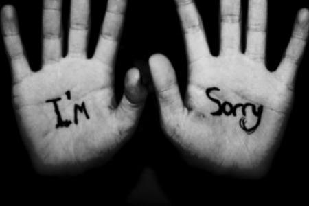 Як можу простити лікарів, які вбили мою дитину… Як простити чоловіка, який б'є мене коли нап'ється