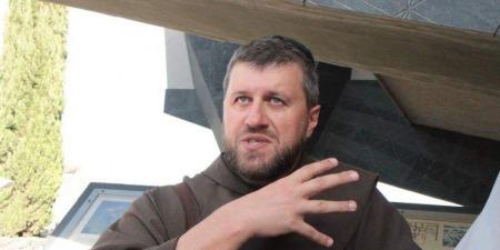 Отець Патрик Оліх  про Мойсея та його покликання