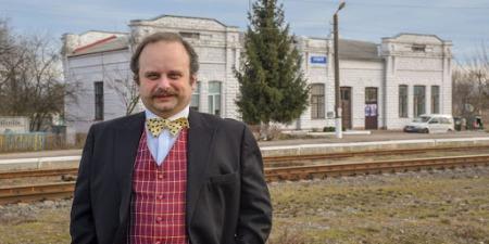 Історик Віктор Заславський про початки українського театру