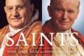 Канонізація двох пап