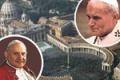 «Християнство сьогодні» погляд православного богослова на двох святих пап