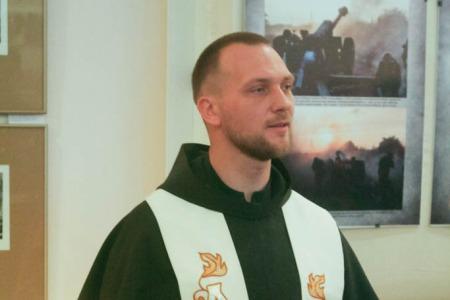 """Отець Станіслав Нуцковський: """"Грішність не є перешкодою, для прийняття Божої Благодаті, котра допомагає зробити рішучий крок у житті"""""""