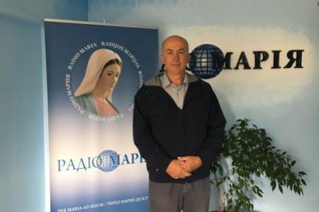 """""""Над багатьма народами сьогодні нависла загроза для сім'ї"""", - доктор Антун Лісєц"""