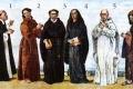 Про монаші ордени