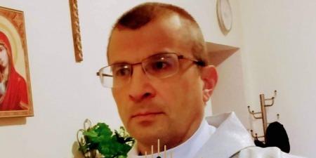 Ми не повинні сумніватися в Божому об'явленні,-отець Григорій Рассоленко.