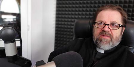 """""""Як у священників існує спокуса вивищуватися, так і у мирян надмірно возвеличувати душпастирів"""", - отець Міхал Бранкевич"""