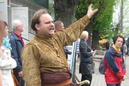 Католические миссионеры в Петровской России