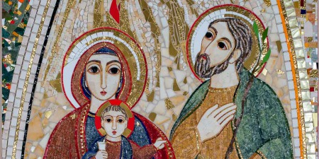 Подружжя Святого Йосифа та Пресвятої Діви Марії