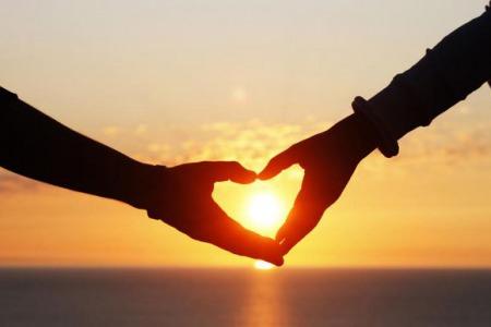 Любов - чеснота, яка розмовляє