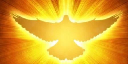 """""""Все, що дає Святий Дух - приходить з глибин серця!"""" - отець Станіслав Козьол"""