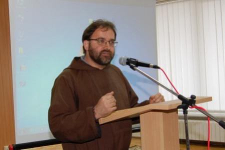"""Отець Костянтин МОРОЗОВ: """"Хвороба дуже серйозно ставить запитання - де тут Бог?"""""""