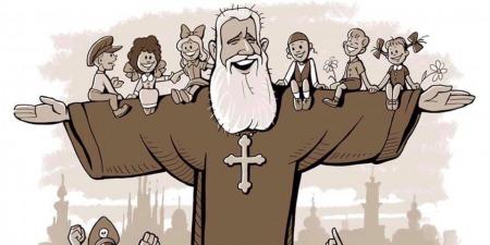 Кого варто беатифікувати в Україні?