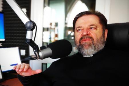 """""""Ми навіть собі не усвідомлюємо, що наші молитви спасають Світ!"""" - Отець Міхал Бранкевич"""