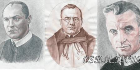 Єдиною «провиною» о.Віталія Байрака перед НКВС було те, що він був ревним священником, невтомним Христовим воїном
