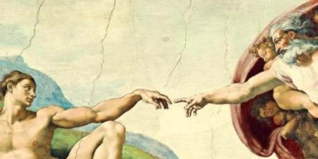 Про геніальність і табу в мистецтві, - дайджест від отця Міхала Бранкевича та Іваницького Сергія