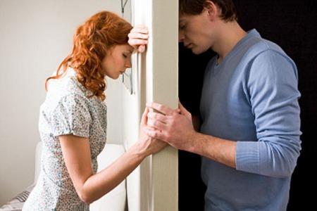 Одна з причин розлучень - закоханість