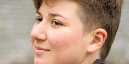 """""""Людині варто пам'ятати, що вона має встати на один раз більше, ніж вона впала!"""" - Ірина Максименко"""