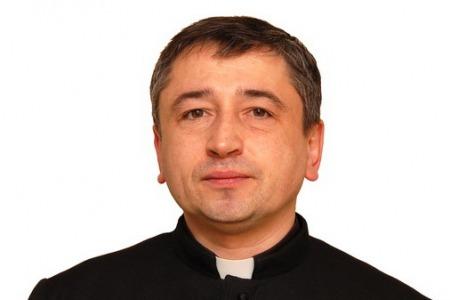 """Отець Віктор ЛУТКОВСЬКИЙ: """"Тіло має очікувати воскресіння в землі!"""""""