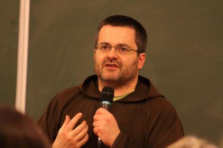 """Отець Петро КУРКЕВИЧ: """"Після хрещення ми перестаємо бути дітьми сатани, натомість, набуваємо Божу природу"""""""