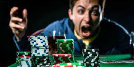 Як відрізнити поведінку азартного гравця?