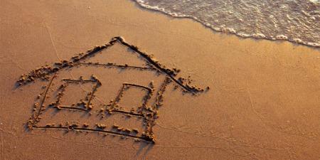 """""""Дім на скелі та дім на піску"""", - коментар Євангелія дня"""