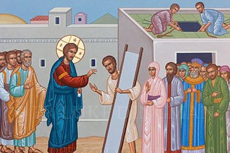 Третій знак святого Йоана