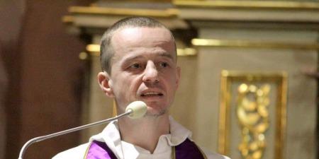 """""""Стосунки неможливі без щирості та правди!"""" - єпископ Микола Лучок"""