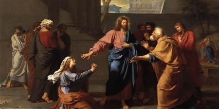 """""""Чому Бог не відповідає на мої молитви?"""", - коментар Євангелія дня"""