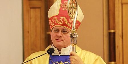 """""""Гелловін - це глобальна одержимість!"""" - єпископ Ян Собіло"""