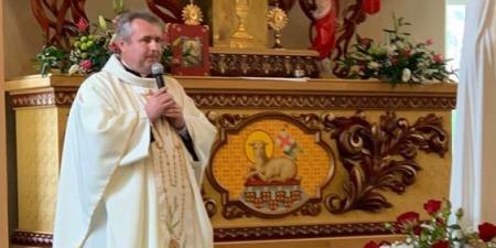Часто батьки навіюють дітям таланти,які самі не реалізували в житті,-отець Вальдемар Павелець