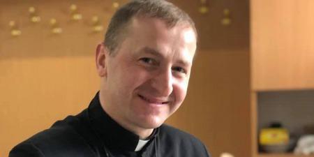 """""""Смиренність - відкриває очі!"""" - отець Григорій Рогацький"""