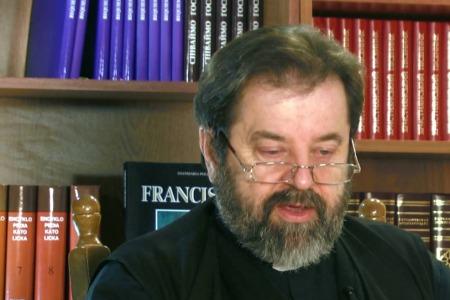 """""""Гординя  помирає через 15 хвилин після нашої смерті"""" - Отець Міхал Бранкевич"""