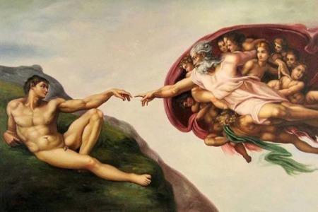 """""""Бог не перестає давати можливість людині повертатися до Раю"""", - отець Ярослав Рудий"""