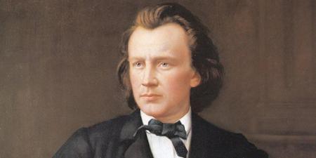 Йоганнес Брамс: 10 цікавих фактів з життя німецького композитора