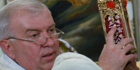 """Щоденна Пресвята Євхаристія - наш """"квиток"""" у вічне життя!"""