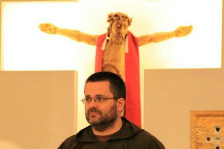 """Отець Петро КУРКЕВИЧ: """"Невже не зрозуміло - Господь хоче, щоб у плані спасіння брали участь усі люди!"""""""