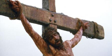 """""""Смерть Ісуса Христа"""", - коментар Євангелія дня"""