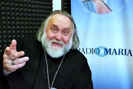 «Коли народ Божий дорослішає –  він  поволі стає менш просякнутий ворожнечею» - отець Олександр Чумаков в денній катехезі