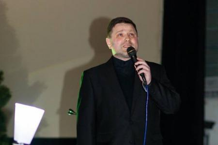 """""""В церковному співі головне МОЛИТВА, а не голос!"""" - отець Руслан ГРЕХ"""