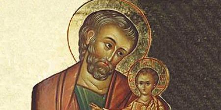 """""""Ісус Христос пролив першу кров за нас ще немовлям!"""" - отець Енріке Лопес Імбернон"""