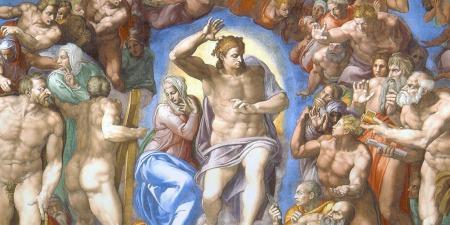 """""""Про перемогу Ісуса Христа над смертю, дияволом та спокусами"""", - коментар Євангелія дня"""